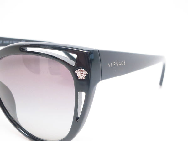 Versace VE 4267 Black GB1/11 Sunglasses - Eye Heart Shades - Versace - Sunglasses - 3