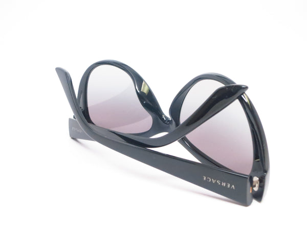 Versace VE 4267 Black GB1/11 Sunglasses - Eye Heart Shades - Versace - Sunglasses - 8