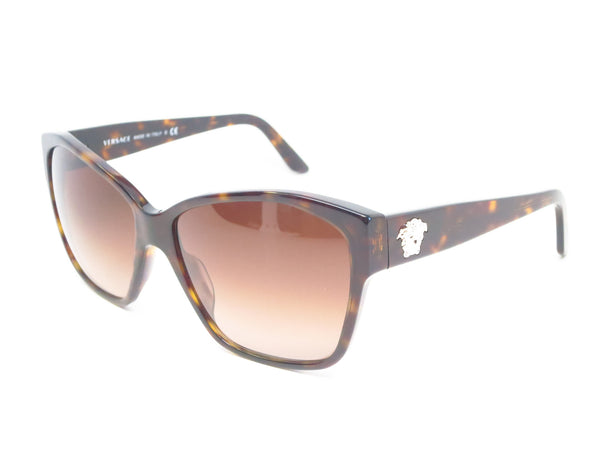 Versace VE 4277 Havana 108/13 Sunglasses - Eye Heart Shades - Versace - Sunglasses - 1