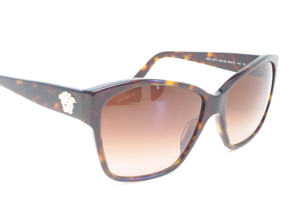Versace VE 4277 Havana 108/13 Sunglasses - Eye Heart Shades - Versace - Sunglasses - 3