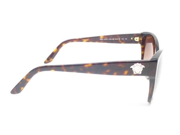 Versace VE 4277 Havana 108/13 Sunglasses - Eye Heart Shades - Versace - Sunglasses - 4