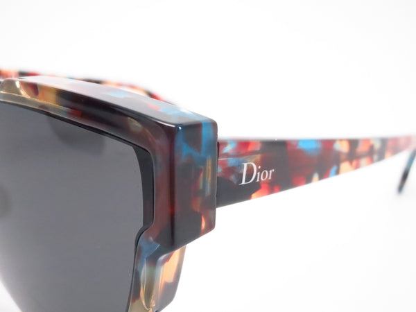 Dior Wildly Dior P7NE5 Multi-Color Havana Blue Sunglasses - Eye Heart Shades - Dior - Sunglasses - 3