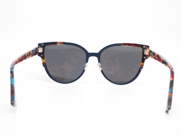 Dior Wildly Dior P7NE5 Multi-Color Havana Blue Sunglasses - Eye Heart Shades - Dior - Sunglasses - 7