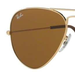 Ray-Ban RB 3025 Aviator Sunglass Replacement Lenses - Eye Heart Shades - Ray-Ban - Replacement Lenses - 1