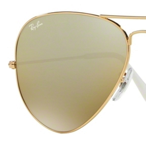 Ray-Ban RB 3025 Aviator Sunglass Replacement Lenses - Eye Heart Shades - Ray-Ban - Replacement Lenses - 5