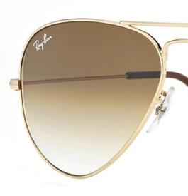 Ray-Ban RB 3025 Aviator Sunglass Replacement Lenses - Eye Heart Shades - Ray-Ban - Replacement Lenses - 6