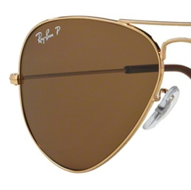 Ray-Ban RB 3025 Aviator Sunglass Replacement Lenses - Eye Heart Shades - Ray-Ban - Replacement Lenses - 7