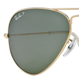 Ray-Ban RB 3025 Aviator Sunglass Replacement Lenses - Eye Heart Shades - Ray-Ban - Replacement Lenses - 8