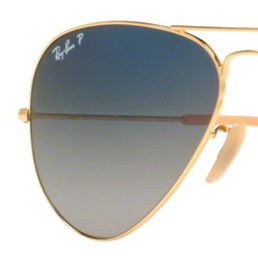 Ray-Ban RB 3025 Aviator Sunglass Replacement Lenses - Eye Heart Shades - Ray-Ban - Replacement Lenses - 9