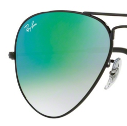 Ray-Ban RB 3025 Aviator Sunglass Replacement Lenses - Eye Heart Shades - Ray-Ban - Replacement Lenses - 11