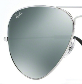 Ray-Ban RB 3025 Aviator Sunglass Replacement Lenses - Eye Heart Shades - Ray-Ban - Replacement Lenses - 17