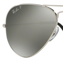 Ray-Ban RB 3025 Aviator Sunglass Replacement Lenses - Eye Heart Shades - Ray-Ban - Replacement Lenses - 18