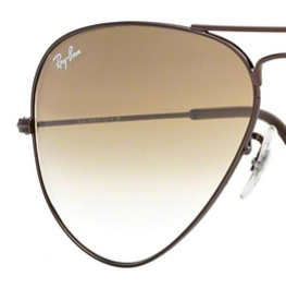 Ray-Ban RB 3025 Aviator Sunglass Replacement Lenses - Eye Heart Shades - Ray-Ban - Replacement Lenses - 22
