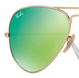 Ray-Ban RB 3025 Aviator Sunglass Replacement Lenses - Eye Heart Shades - Ray-Ban - Replacement Lenses - 27