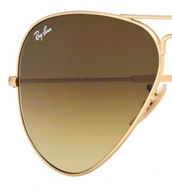 Ray-Ban RB 3025 Aviator Sunglass Replacement Lenses - Eye Heart Shades - Ray-Ban - Replacement Lenses - 32