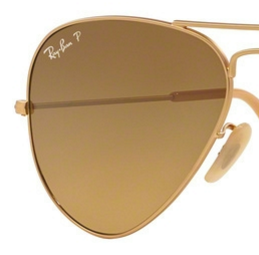 Ray-Ban RB 3025 Aviator Sunglass Replacement Lenses - Eye Heart Shades - Ray-Ban - Replacement Lenses - 34