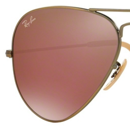 Ray-Ban RB 3025 Aviator Sunglass Replacement Lenses - Eye Heart Shades - Ray-Ban - Replacement Lenses - 39
