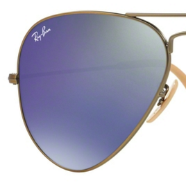 Ray-Ban RB 3025 Aviator Sunglass Replacement Lenses - Eye Heart Shades - Ray-Ban - Replacement Lenses - 41