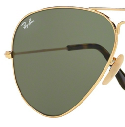 Ray-Ban RB 3025 Aviator Sunglass Replacement Lenses - Eye Heart Shades - Ray-Ban - Replacement Lenses - 43