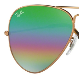 Ray-Ban RB 3025 Aviator Sunglass Replacement Lenses - Eye Heart Shades - Ray-Ban - Replacement Lenses - 45