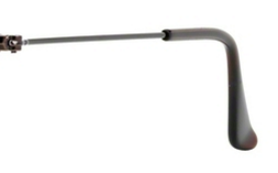 Ray-Ban Original RB 3025 Replacement Temples - Eye Heart Shades - Ray-Ban - Replacement Part - 8
