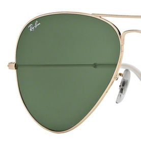 Ray-Ban RB 3025 Aviator Sunglass Replacement Lenses - Eye Heart Shades - Ray-Ban - Replacement Lenses - 2