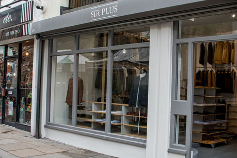 Sir Plus Islington