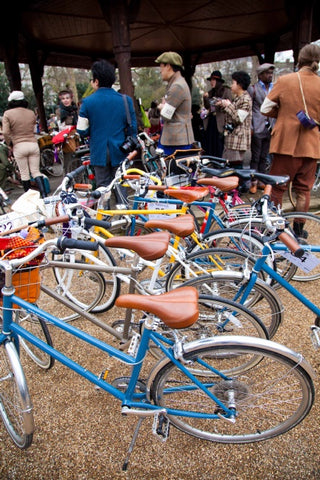 THE TWEED RUN