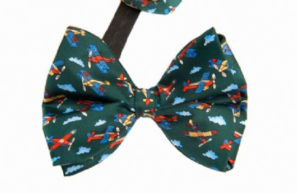 History of bow ties