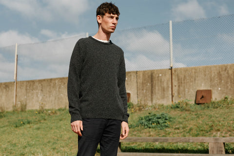 Sir Plus Men's Jumper