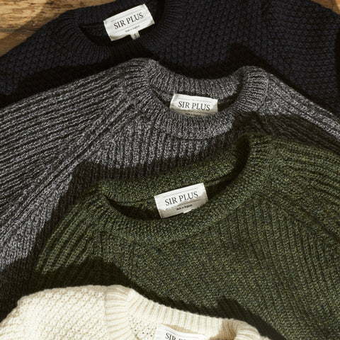 Sir Plus Knitwear