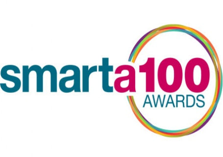 SIR PLUS CHOSEN BY SMARTA 100