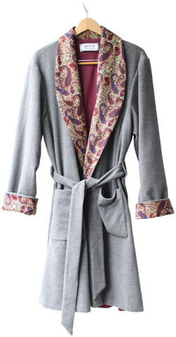 Dressing Gown Review