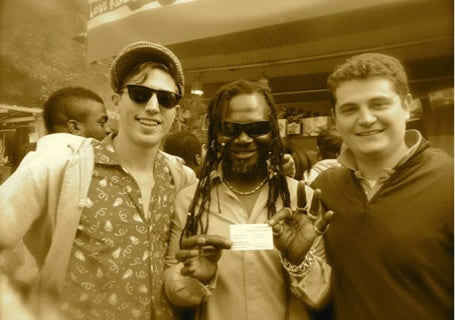SIR PLUS AND LEVI ROOTS
