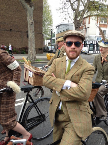 CROQUET AT THE TWEED RUN