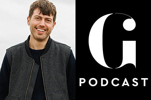 Listen: Henry talks to the Gentleman's Journal Podcast