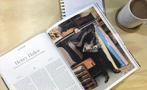 Gentleman's Journal - The March Issue