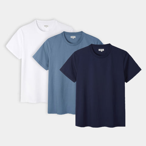 SIRPLUS Eco cotton t-shirts