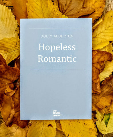 Hopeless Romantic by Dolly Alderton