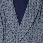 Liberty Achilles Print Dressing Gown, Dressing Gowns - SIRPLUS