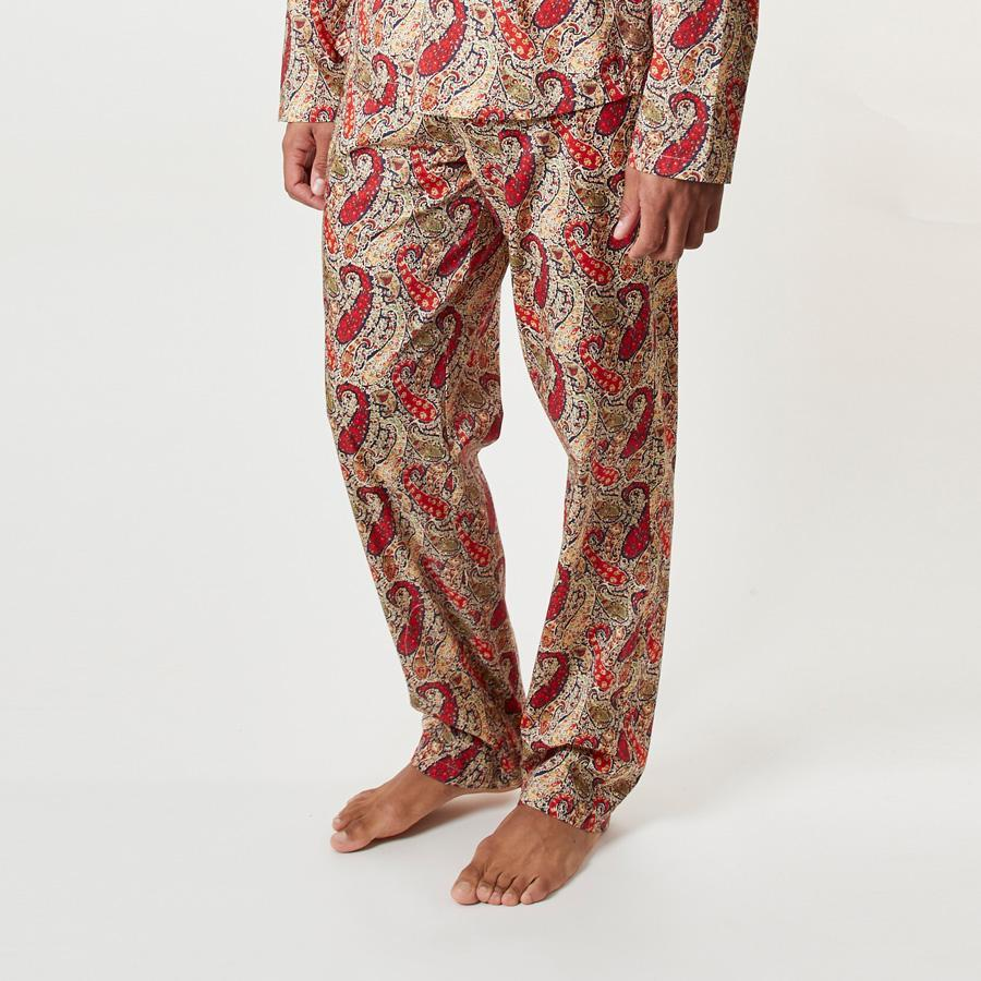 Liberty Bourton Paisley PJ Trousers
