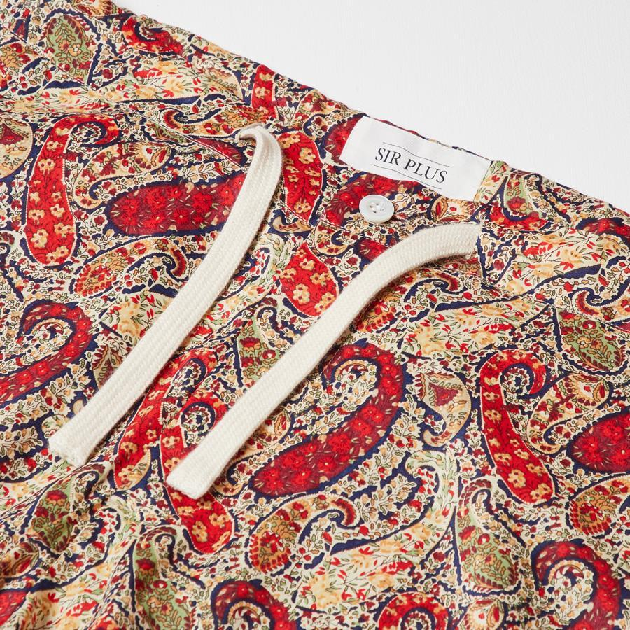 Liberty Bourton Paisley PJ Trousers, Pyjamas - SIRPLUS