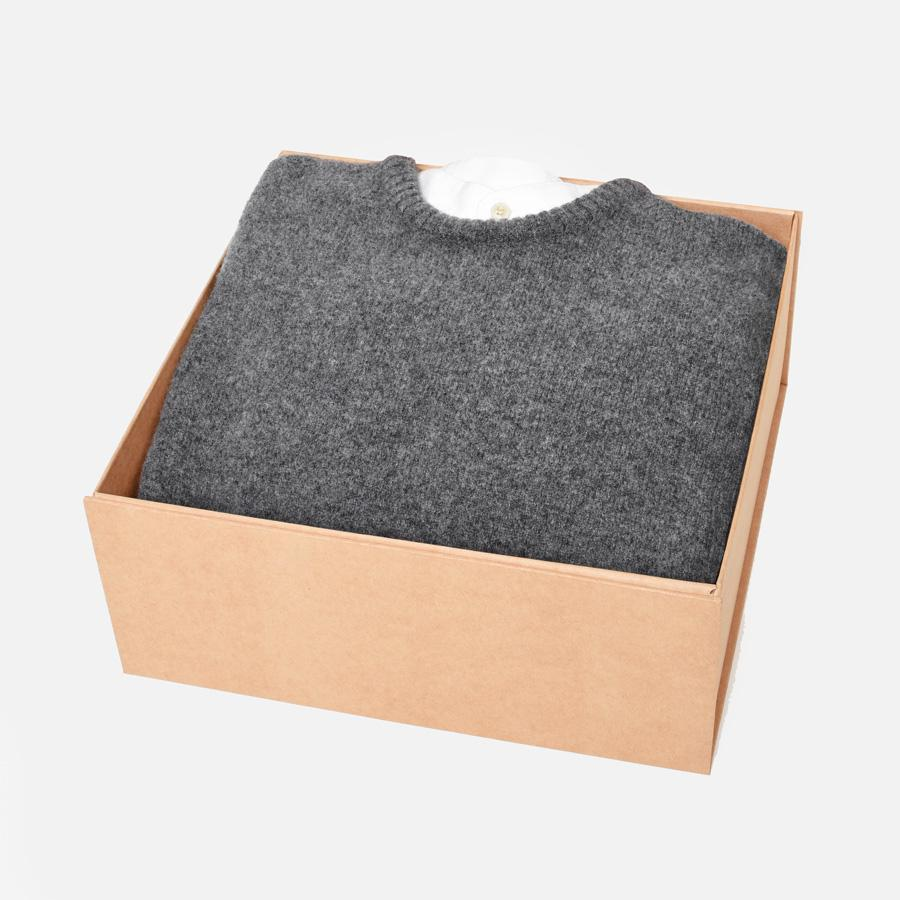 Shirt & Jumper Gift Box, Gift Box - SIRPLUS