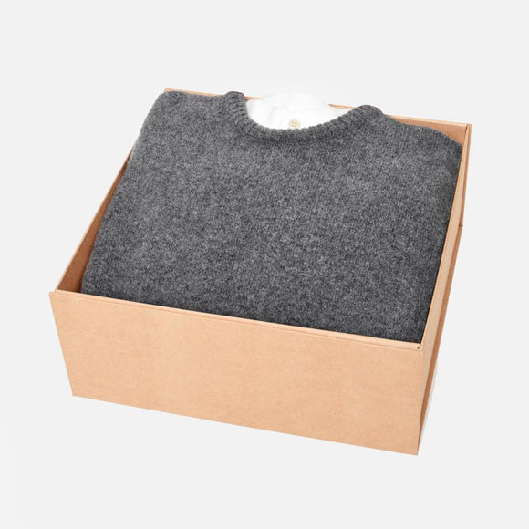 SHIRT & JUMPER GIFT BOX, Gift Box - Sir Plus