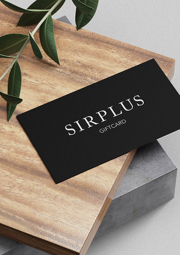 SIRPLUS E-Gift Card