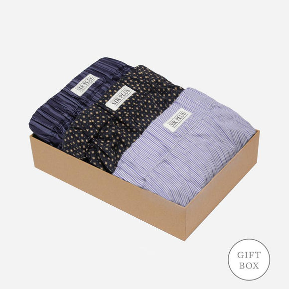 BOXERS GIFT BOX