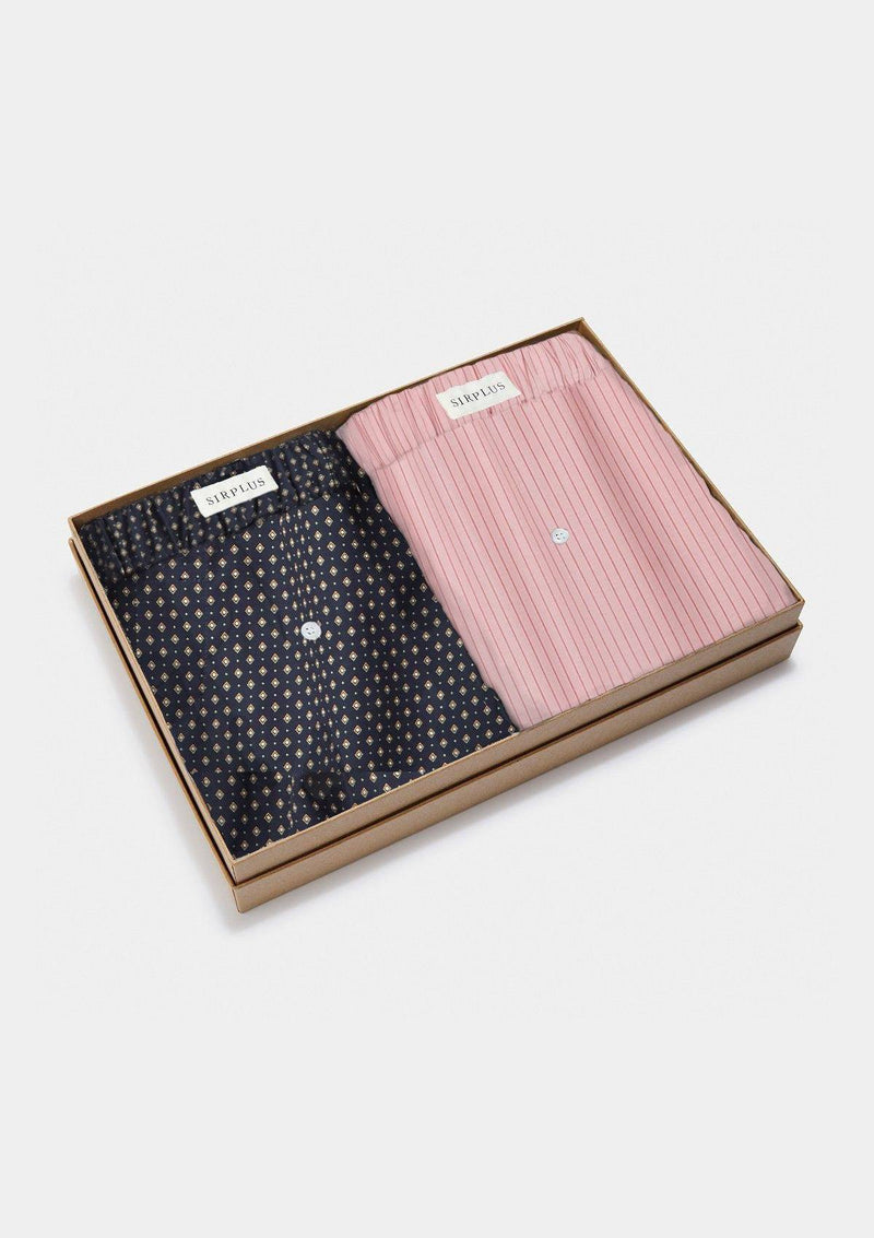 Cotton Boxers Gift Box