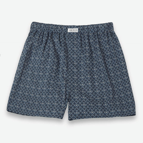 LIBERTY THOMAS PRINT BOXERS - 100% Soft Cotton, Boxers - Sir Plus