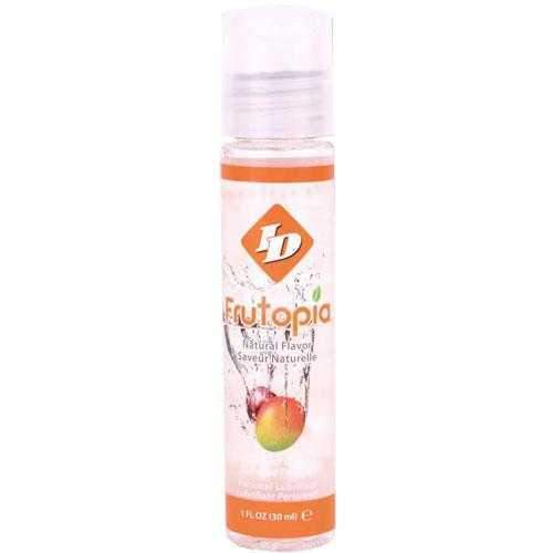 ID Frutopia Personal Mango FlavouWater Based Lubricant 30ml