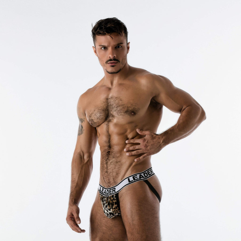 Leader Hunter Jockstrap